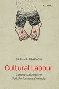 Cover for Cultural Labour