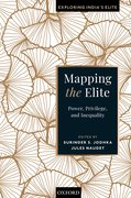 Cover for Mapping the Elite