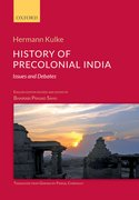 Cover for History of Precolonial India