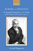 Cover for Norms and Politics