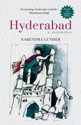 Cover for Hyderabad