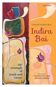 Cover for Indira Bai