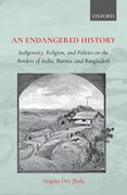Cover for An Endangered History