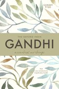 Cover for The Oxford India Gandhi