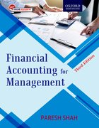 Cover for Financial Accounting for Management
