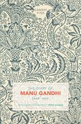 Cover for The Diary of Manu Gandhi