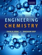 Cover for Engineering Chemistry