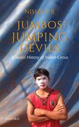 Cover for Jumbos and Jumping Devils