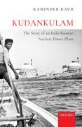 Cover for Kudankulam