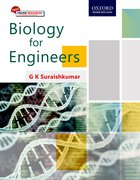 Cover for Biology for Engineers
