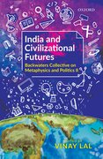 Cover for India and Civilizational Futures