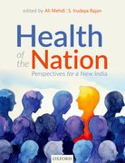 Cover for Health of the Nation