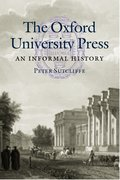 Cover for The Oxford University Press