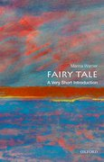 Cover for Fairy Tale: A Very Short Introduction - 9780199532155