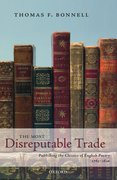 Cover for The Most Disreputable Trade