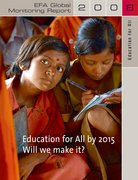 Cover for Education for All