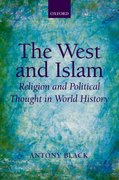 Cover for Comparing Western and Islamic Political Thought