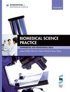 Biomedical Science Practice experimental and professional skills