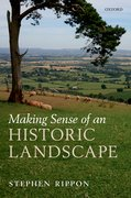 Cover for Making Sense of an Historic Landscape
