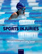 Cover for Sports Injuries