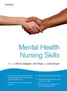 Cover for Mental Health Nursing Skills