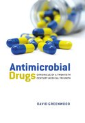 Cover for Antimicrobial Drugs