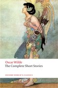 Cover for The Complete Short Stories