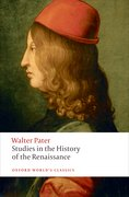 Cover for Studies in the History of the Renaissance