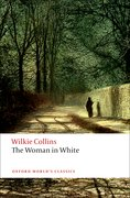 Cover for The Woman in White