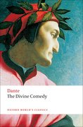 Cover for The Divine Comedy