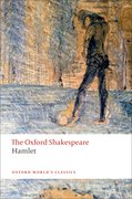 Cover for Hamlet: The Oxford Shakespeare