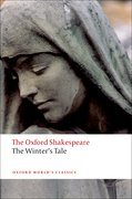 The Oxford Shakespeare The Winter's Tale