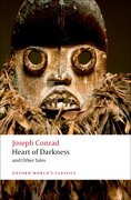 Cover for Heart of Darkness and Other Tales