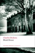 Cover for Bleak House