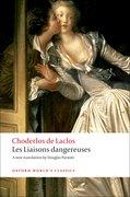 Cover for Les Liaisons dangereuses