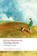 Cover for William Wordsworth - The Major Works