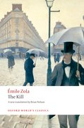 Cover for The Kill