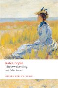 Cover for The Awakening - 9780199536948