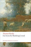 Cover for Far from the Madding Crowd