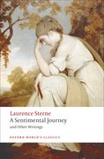 Cover for A Sentimental Journey and Other Writings