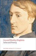 Cover for Selected Poetry