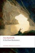 Cover for A Sicilian Romance
