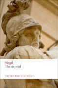 Cover for The Aeneid