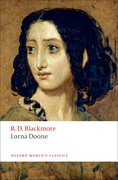 Cover for Lorna Doone