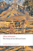 Cover for The Story of an African Farm