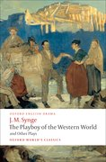 Cover for The Playboy of the Western World and Other Plays