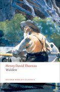 Cover for Walden