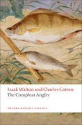Cover for The Compleat Angler