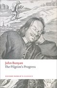 Cover for The Pilgrim