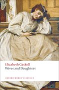 Cover for Wives and Daughters
